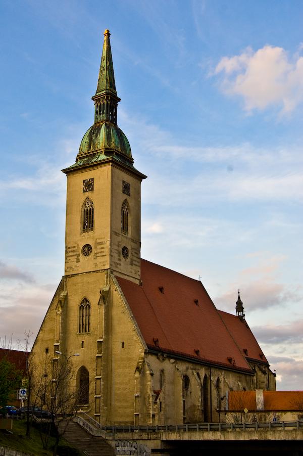 Szent Márton-dóm